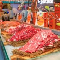 100+菜品,不限量畅吃!上海长宁区鑫海汇烤肉自助餐厅