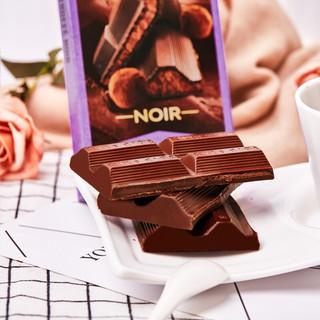 COTE D'OR 克特多金象 黑松露风味巧克力制品 190g