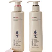 ADOLPH 阿道夫 阿道夫去屑舒爽洗发水/露520ml 香味持久温和清洁去油祛屑止痒