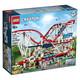百亿补贴:LEGO 乐高 创意百变系列 10261 巨型过山车 1999元包邮