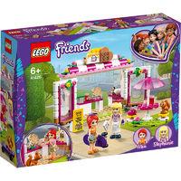 百亿补贴:LEGO 乐高 好朋友系列 41426 心湖城咖啡厅