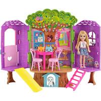 Barbie 芭比 芭比娃娃套装礼盒 *2件