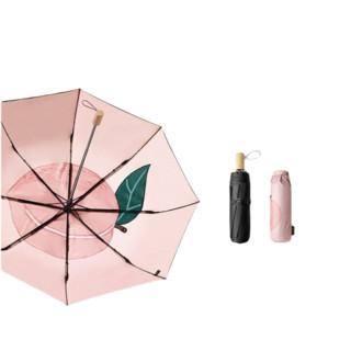 Beneunder 蕉下 BANANA UNDER 蕉下 果趣系列 8骨晴雨伞
