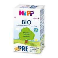 HiPP 喜宝 有机系列 婴幼儿奶粉 德版