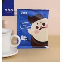 百亿补贴:TASOGARE 隅田川 无蔗糖冷萃咖啡粉 10g*10袋