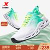 氢风科技3.0特步男鞋减震回弹跑鞋2020夏季新款运动鞋男跑步鞋轻