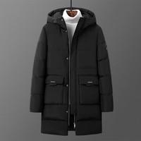 Lee Cooper  MD8YLSF1107-B 男士棉服
