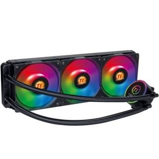 Thermaltake 曜越  蛟龙360 ARGB 一体式CPU水冷散热器