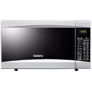 Galanz 格兰仕 G70D20CN1P-D2(S0) 转盘式微波炉 20L 银色(需晒单)