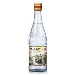 小角楼四川二锅头52度500ml浓香型粮食酒自饮白酒