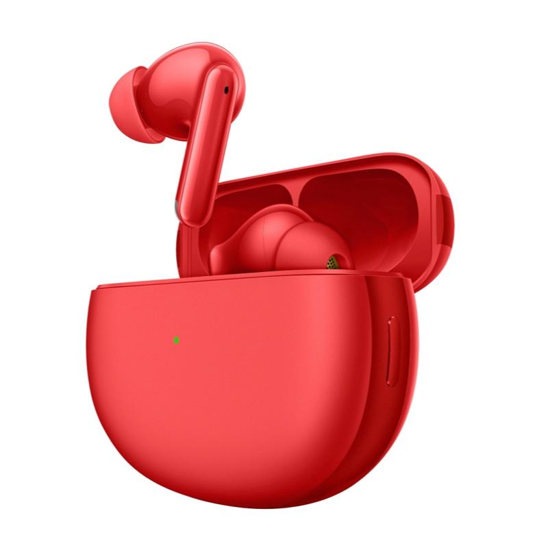 百亿补贴 :  OPPO ENCO X 真无线蓝牙耳机 故宫福启版