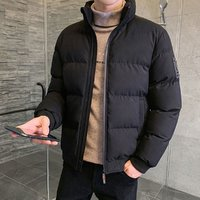 Lee Cooper MD8RKQS919-B  男士棉服