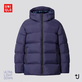 UNIQLO 优衣库 432645 男士羽绒服