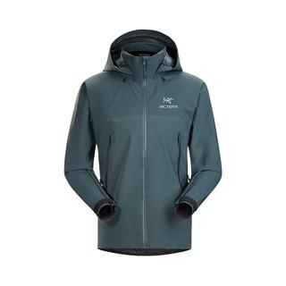 ARC'TERYX 始祖鸟  Essentials全天候系列 BETAAR 男子冲锋衣 是非绿 L