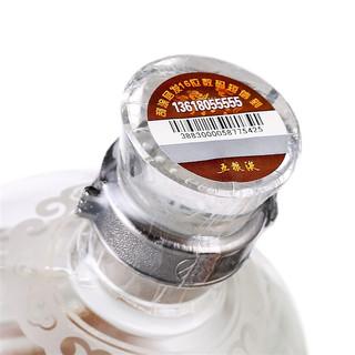 WULIANGYE 五粮液 10 2005  50%vol 浓香型白酒 500ml 单瓶装
