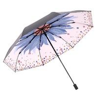 Paradise 天堂伞 8骨晴雨伞
