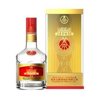 WULIANGYE 五粮液 东方娇子 精品 52%vol 浓香型白酒 500ml 单瓶装