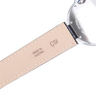 Cartier 卡地亚 BALLON BLEU DE CARTIER腕表系列 42毫米自动上链腕表
