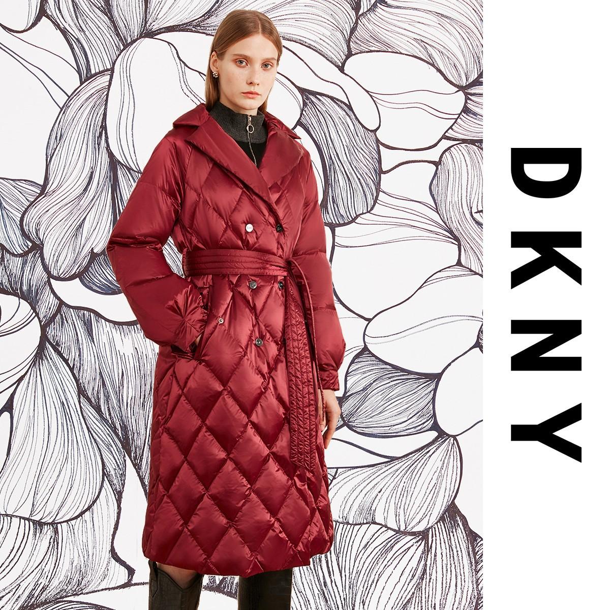 DKNY W0410JJ62622  女士羽绒服