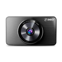 360 G系列 G600 行车记录仪 单镜头 16G卡 升级4G版