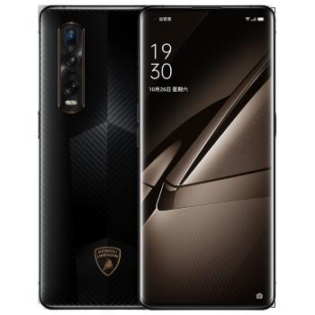 OPPO Find X2Pro 兰博基尼版 5G手机 12GB+512GB 黑色