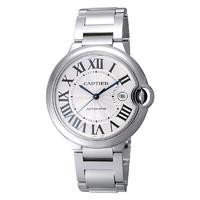 Cartier 卡地亚 BALLON BLEU DE CARTIER腕表系列 42毫米自动上链腕表 W69012Z4