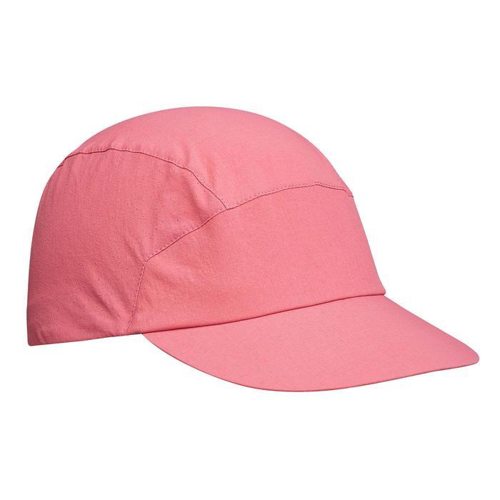 DECATHLON 迪卡侬 TREK 500 透气登山帽