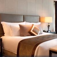 香港丽思卡尔顿酒店 豪华大床房 1晚 无早餐