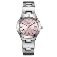 考拉海购黑卡会员:CASIO 卡西欧 LTP-1241D 女士石英手表