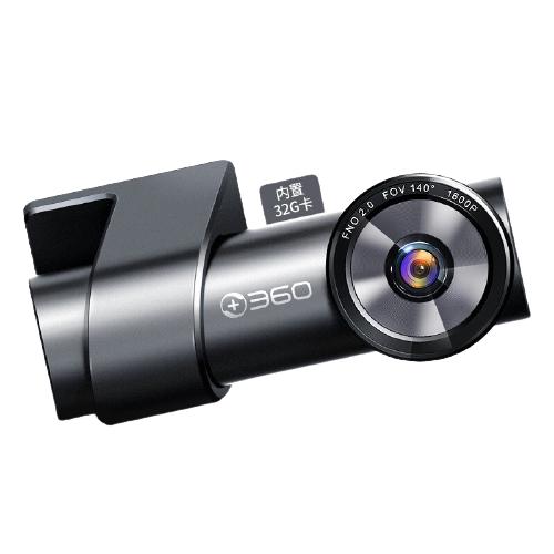 360 K系列 K600 行车记录仪 单镜头 32G卡
