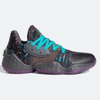 5日0点:adidas 阿迪达斯 Harden Vol. 4 GCA 男子篮球鞋