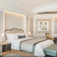珠海瑞吉酒店 豪华大床房 1晚 无早餐