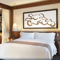 拉萨瑞吉度假酒店 经典豪华大床房 1晚 无早餐