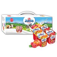 Zott 新奇拍档组合酸奶 115g*12杯