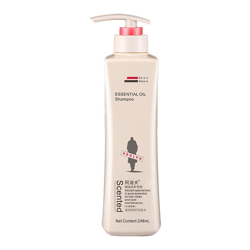 ADOLPH 阿道夫 精油专研系列滋润修护洗发水 248ml