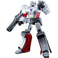 Hasbro & Action Toys 联名 UM-03 Ultimetal 合金压铸 威震天