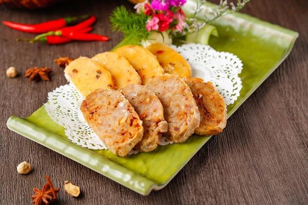 招牌虾蟹粥+卤味小吃拼盘!上海(潮汇居)百盛购物中心