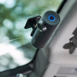 70迈 Midrive D01 行车记录仪 单镜头 64G卡
