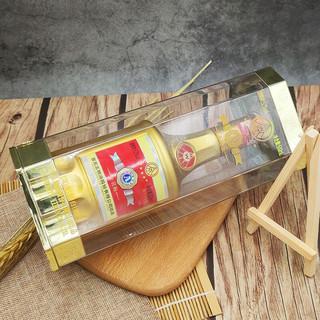 WULIANGYE 五粮液 A级 金装版 52%vol 浓香型白酒 500ml*6瓶 整箱装