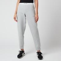 Calvin Klein Modern Cotton棉质慢跑裤 灰色