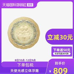 日本Kanebo/嘉娜宝2021天使蜜粉饼保湿30g 定妆遮瑕提亮