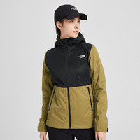 THE NORTH FACE 北面 3V9D 女士三合一冲锋衣