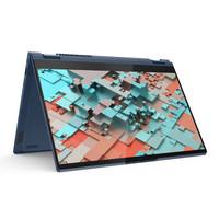 ThinkBook 14s Yoga 酷睿版 14英寸笔记本电脑(i7-1165G7、16GB、512GB、可触控)