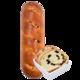 京东PLUS会员:萨姆摩尔 俄罗斯风味果仁大列巴 500g*2个 24.8元包邮(多重优惠)