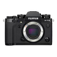 限地區 : FUJIFILM 富士 X-T3 無反相機 單機身