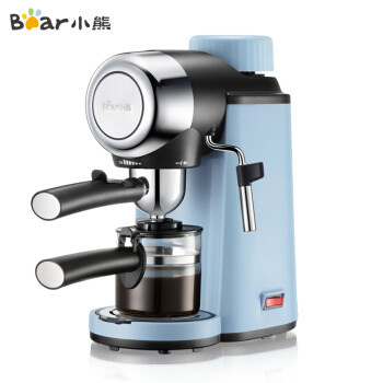 Bear 小熊 KFJ-A02N1 意式 半自动咖啡机