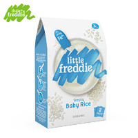 little freddie 小皮 有機高鐵大米粉 1段 160g
