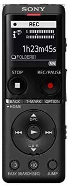 SONY 索尼 ICD-UX570 数字录音笔