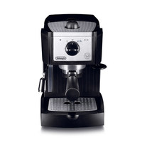 Delonghi 德龙 EC156B 半自动咖啡机