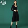 C&A 200231282 针织连衣裙